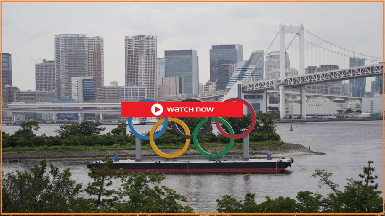 Olympics 2021 Live Telecast Free Streaming! Watch TV Channel Coverage –  Film Daily