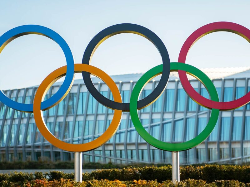 Did you know that you can find live streams for the entire Olympics? Check out the best places to view the games online for free.