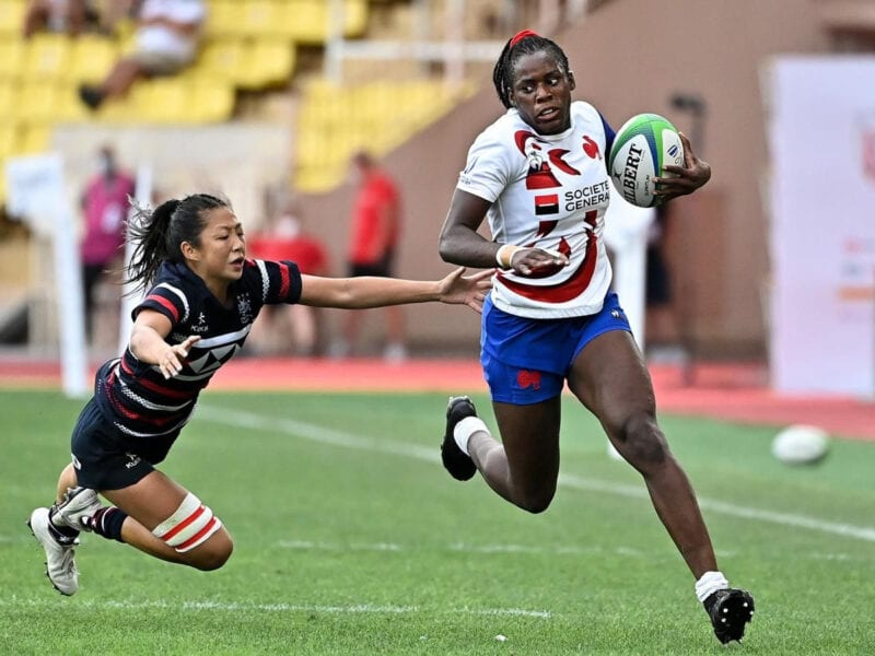 The Tokyo Summer Olympics are finally here, and so are all your favorite summer sporting events. Watch rugby live from anywhere in the world now!