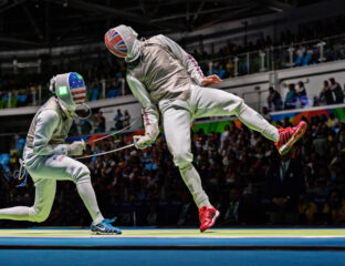 The Summer Olympics are already underway, and you don't want to miss a minute of Day 2's events! Stream 2021 Tokyo Olympics live from any device now!