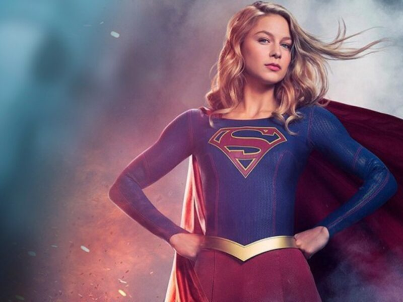 It's time to say goodbye to 'Supergirl', one of the best DC shows on The CW network. Watch the heartbreaking final trailer.