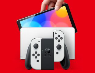 """There have been leaks about a supposed """"Nintendo Switch Pro"""" dating back to January 2019! Peek at the upcoming console and its release date here."""
