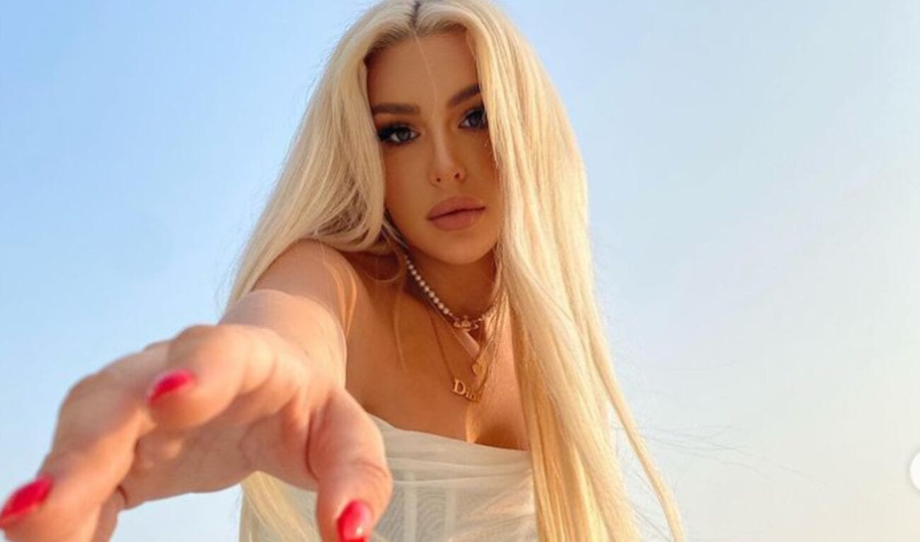 Is TikTok star Bryce Hall gaslighting a breakup between good friend Tana Mongeau and her new bae? Twitter seems to think so. The pieces are coming together.