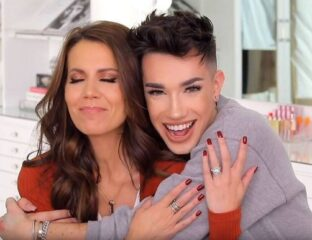 Guess who's coming back to YouTube? See if fans are hailing the return of James Charles and Tati Westbrook – or whether they wish they'd stay offline.