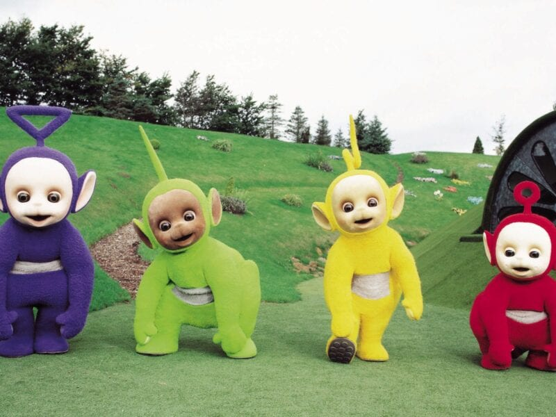The Teletubbies are some of our favorite characters for a reason, as they've officially been vaxxed! Have you protected yourself from COVID-19 yet?