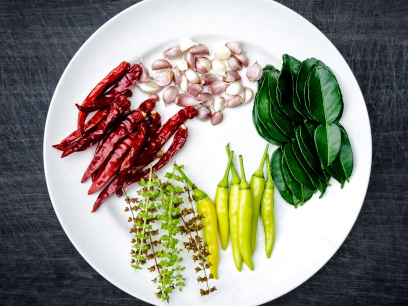 Did you know about an herb that could help you stay younger and healthier for longer? Did you know there are several? Try these Thai remedies today!