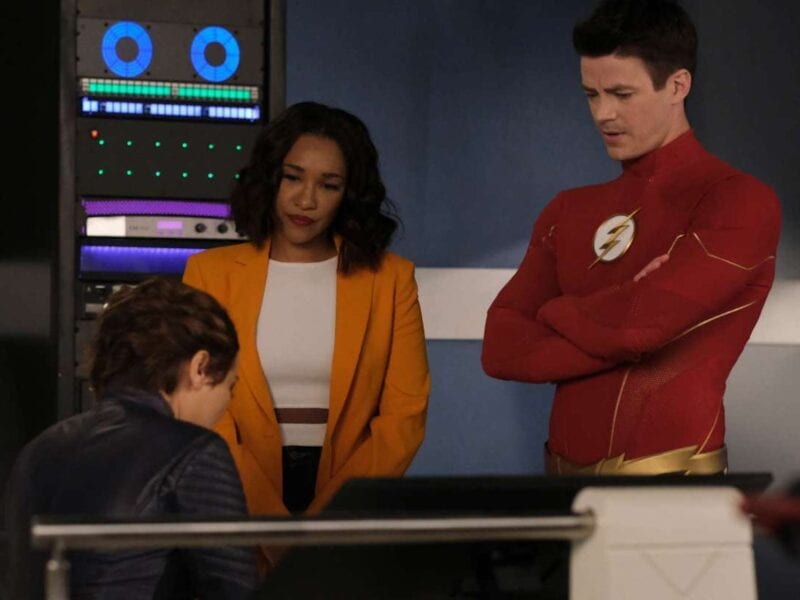 Are you excited for 'The Flash' to speed into its 150th episode? Learn everything about the upcoming milestone on The CW series.