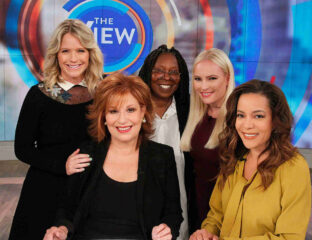 Meghan McCain just made an unexpected announcement that she's leaving 'The View', so is the show going to be cancelled now? Let's take a deeper look here.