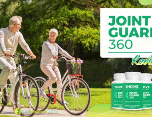 Did you know you can relieve joint pain without depending on artificial and sometimes addictive supplements? Discover what Thrive Health Labs has to offer.