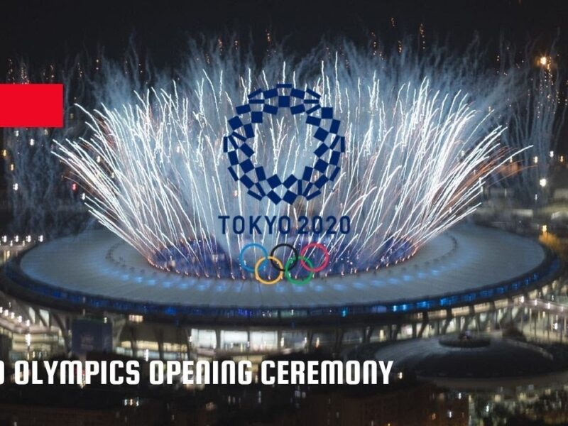 Here's a guide to everything you need to know about 'Olympics opening ceremony 2021' including how to watch Olympic games live stream for free on Reddit.