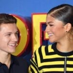 Tomdaya confirmed? These photos tingle our spidey senses. How excited are you now that 'Spider-Man' star Tom Holland and Zendaya have been confirmed dating?