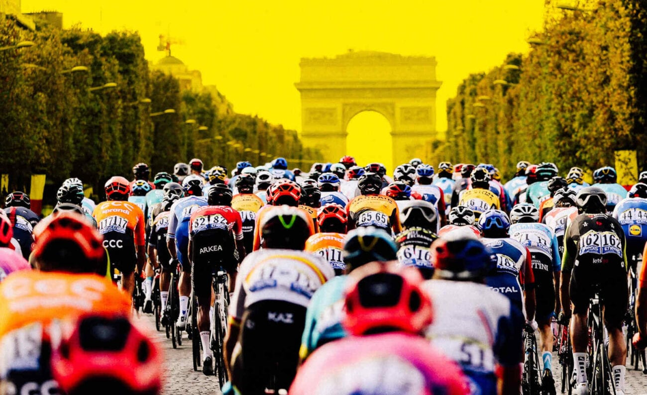 The 108th Tour de France is underway. Don't miss a second of the world's biggest cycling race in 2021! Tune in anywhere in the world with these channels.