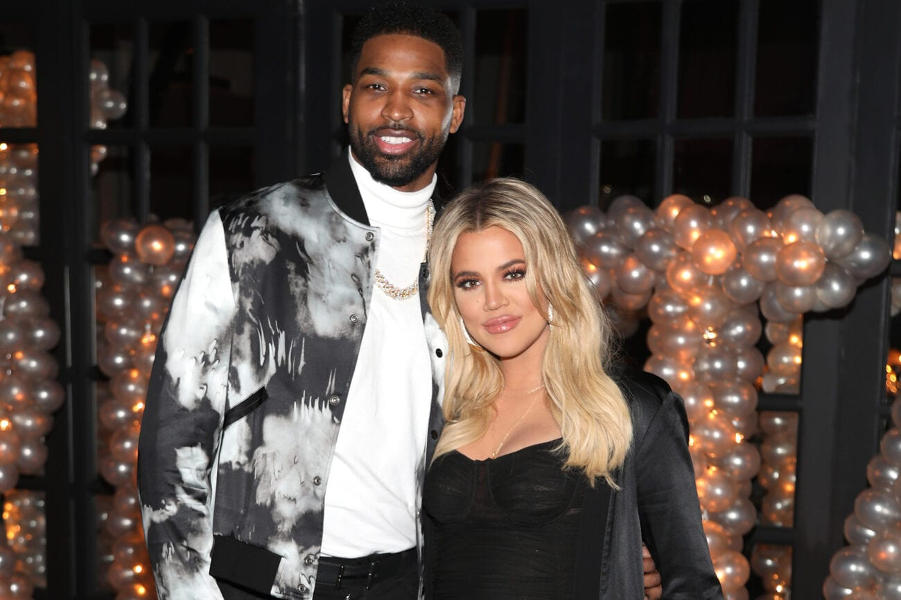 Khloe Kardashian is seemingly enjoying her Hot Girl Summer with a new IG post. But did her former husband cross the line? Tristan Thompson thinks so.