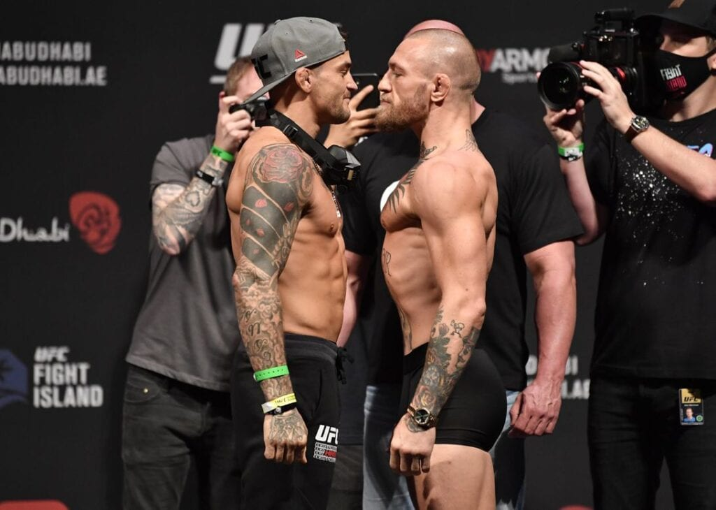 "(#Trilogy!) Watch ""UFC 264"" Free Streaming Live on Reddit – FilmyOne.com"