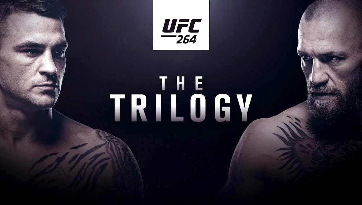 Here's a guide to everything you need to know about UFC 264, including where to watch Dustin Poirier and Connor McGregor 3 live stream on Reddit.