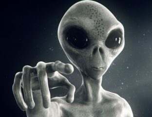 What's with all these sightings of mysterious objects? Suppose UFOs are real. Does that mean aliens are too? See some of our thought provoking info!