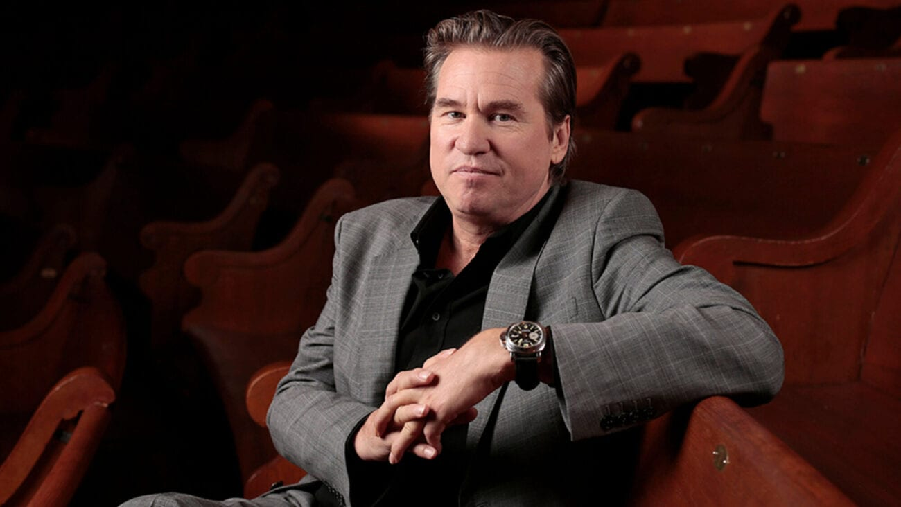 The trailer for the upcoming Amazon Studios project 'Val' was released. Will the documentary feature a young Val Kilmer?