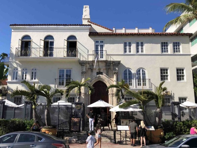 The site of Gianni Versace's murder (and his former home) has seen two more deaths within its walls. Learn about what happened with the deaths.