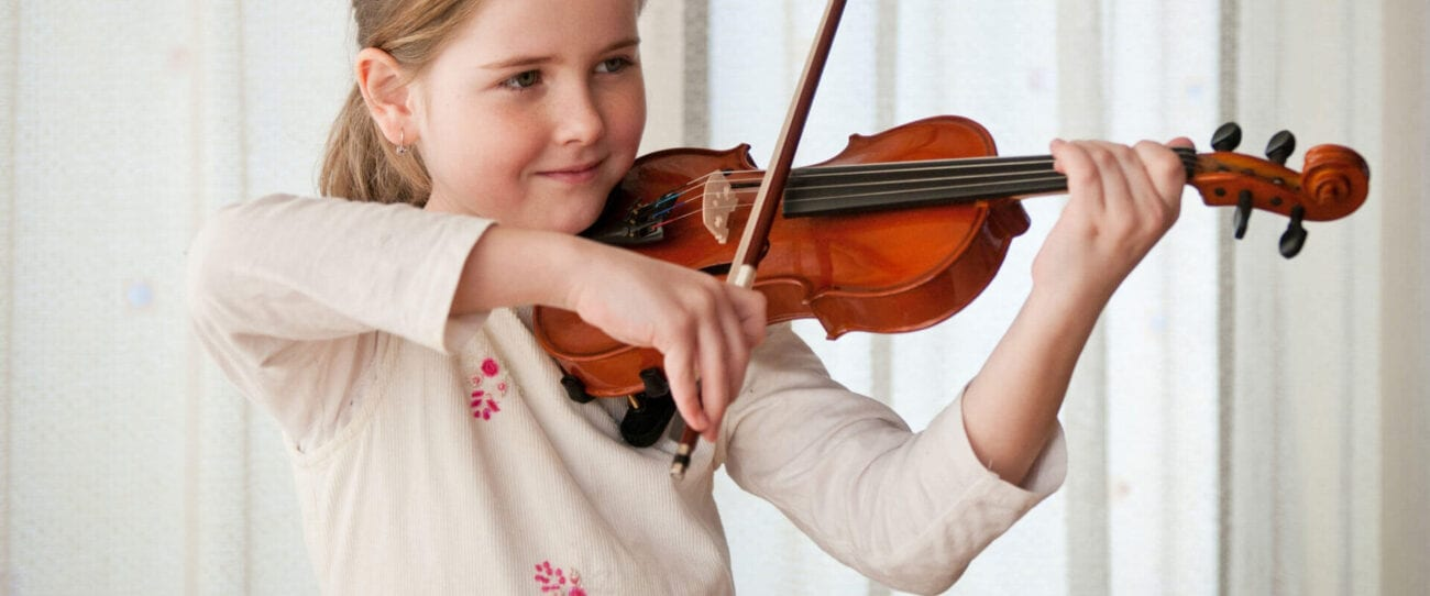Want to find good learning classes for music? Here are some of the reasons why you should go for a violin training program.