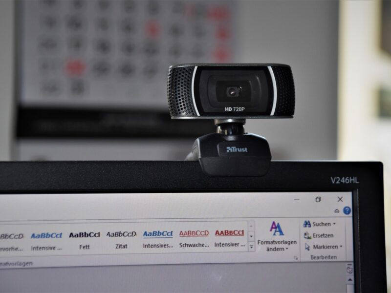Webcams are getting better with each passing year. Here are some tips on the most beneficial uses for webcams.