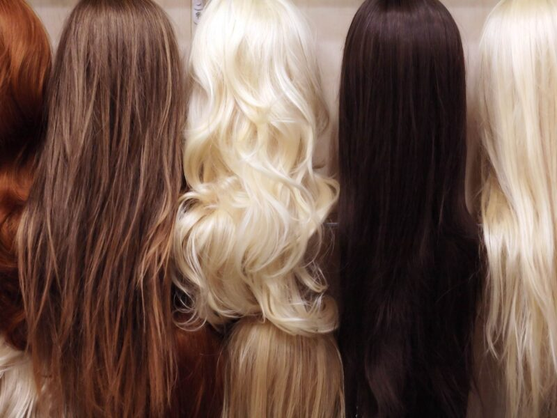 There are lots of different wig options in the world. Discover how to select which wigs are best for you.