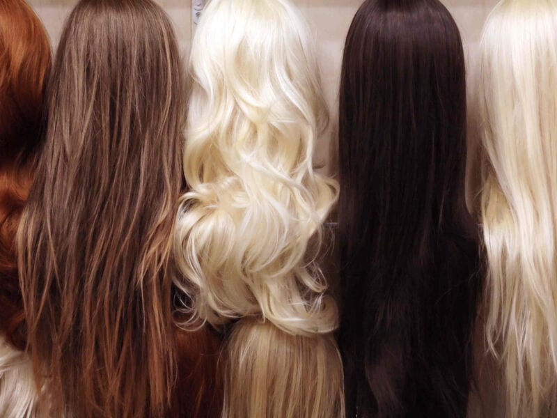Why should you wear a wig? Believe it or not, there are way more reasons to wear wigs than balding or thinning hair. These might surprise you!