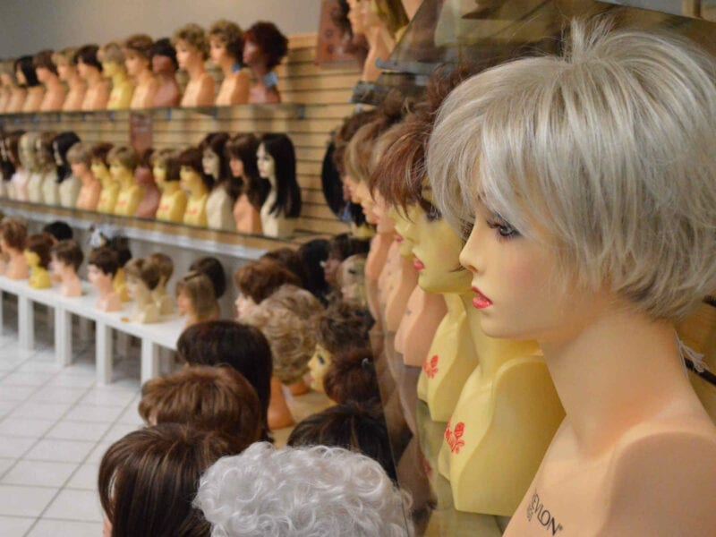 When your hair is thinning and you want to keep looking your best, wigs can be a great option. Learn how to find the best wigs fast right here!