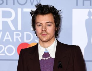 Harry Styles & Olvia Wilde were spotted vacationing in Italy. Could this romantic getaway inspire a new song for the former One Direction star?