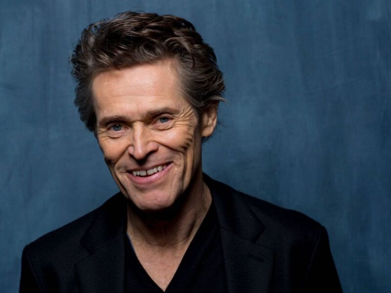 One of the greatest living actors celebrates a birthday today. Check out our favorite movies with Willem Dafoe to celebrate the actor's sixty-sixth.