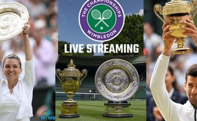 It's time for Wimbledon. Find out how to live stream the legendary tennis event online and on Reddit for free.