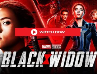 """""""Black Widow"""" stars Scarlett Johansson as the title's S.H.I.E.L.D. agent watch free streaming here."""