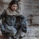 After the 'Dune' trailer came in hot on the internet, all everyone can talk about is Zendaya. Dive deeper into her upcoming role here!