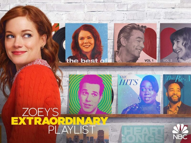 Will season 2 be the end of 'Zoey's Extraordinary Playlist'? Find out if the show's creators will be able to make a revival of the series a reality.