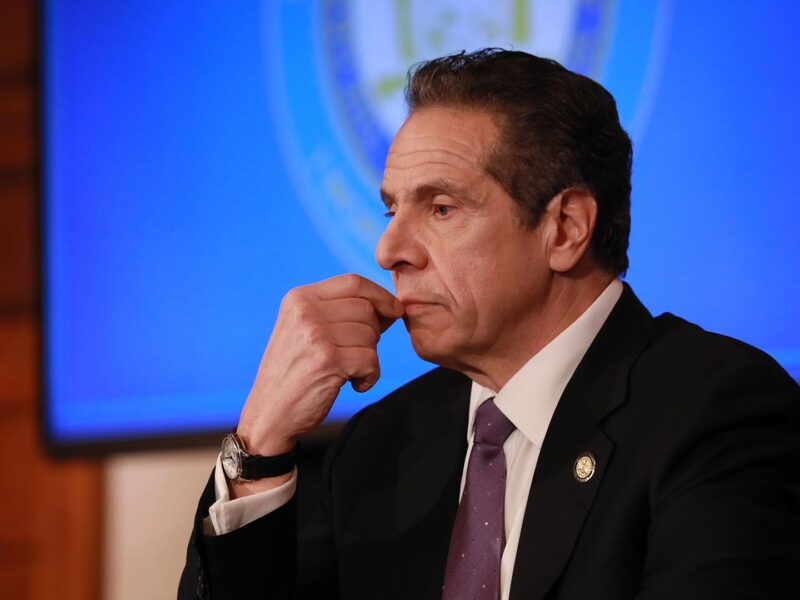 Will Andrew Cuomo keeps his net worth after his resignation? Dive into the disgraced NY governor's streams of income right here.