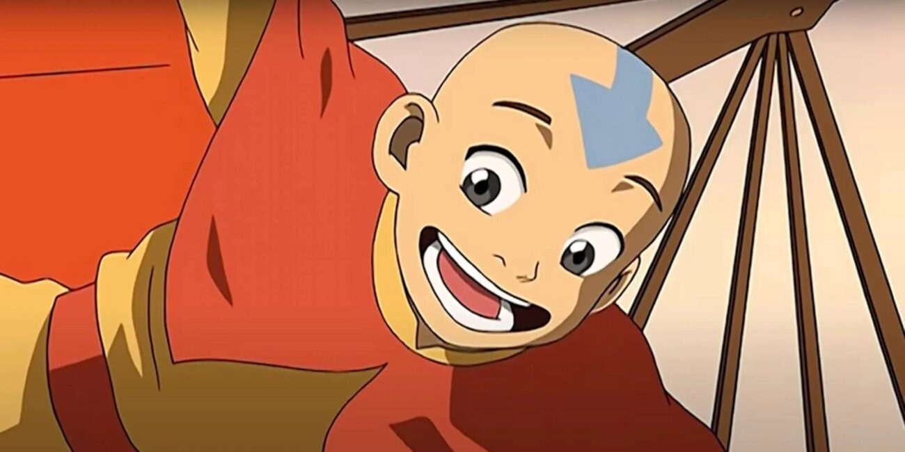 Aang from the iceberg is actually a funny guy. Foam at the mouth in excitement, and laugh at these hilarious 'Avatar: The Last Airbender' memes.