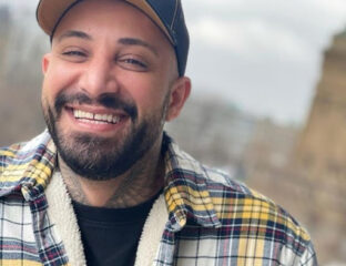 Can beards really change the world? Ask Agrie Ahmad and he'll say yes. Discover how the Bartmann became an overnight YouTube sensation through facial hair.