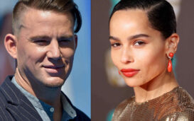 Channing Tatum has a new girlfriend, and while the couple looks happy together, fans are wondering what their exes think. Sip all the delicious tea here.