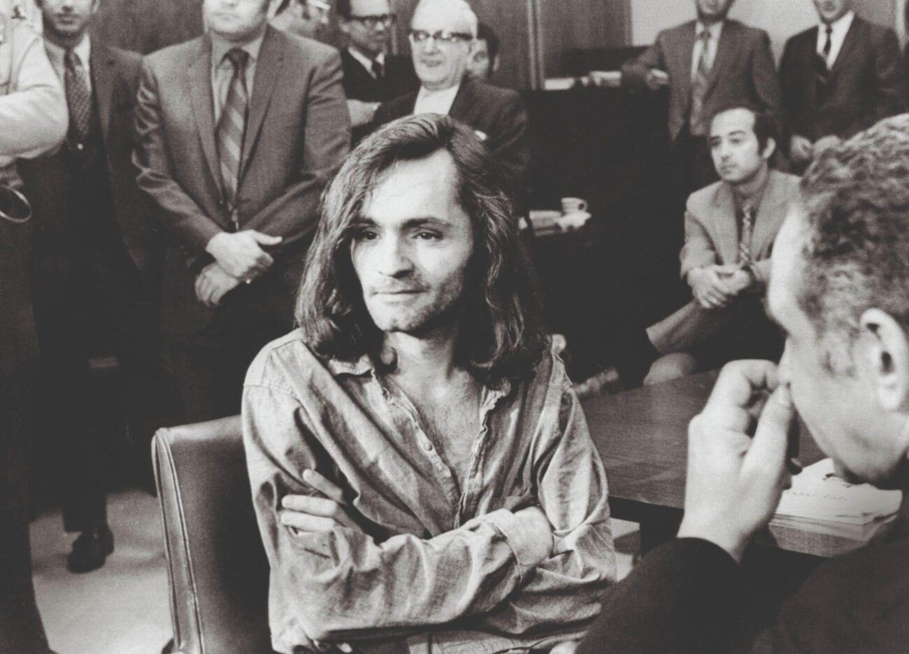 How is a song by The Beatles connected to one of the bloodiest, high-profile murders of the century? Investigate the Charlie Manson murders and find out!