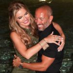 'Selling Sunset' co-stars Jason Oppenheim and Chrishell Stause are dating. Could this be an attempt to increase someone's net worth?