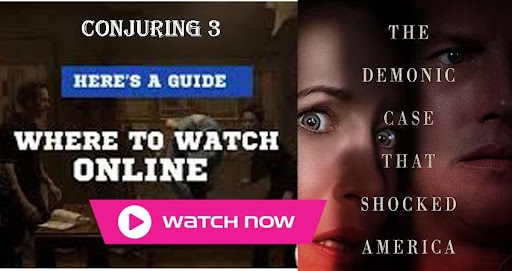 'The Conjuring' is back, and with this third installment, Ed and Lorraine Warren face even more frightening demons. Don't miss the action with these tips!