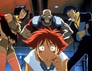 John Cho will be starring in the highly anticipated 'Cowboy Bebop' remake on Netflix. Take a look at the bounty hunting cast and the upcoming release date!