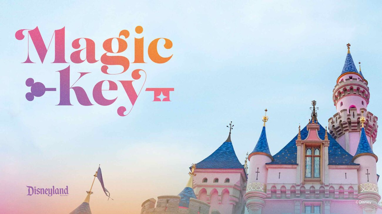This latest news about Disney's Magic Key program has many both breathing a sigh of relief and huffing in anger. Get back to Magic Kingdom and dive in!