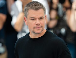 Actor Matt Damon has been convinced, by his daughter of all people, to quit saying the F-word. But will the LGBTQ+ community destroy Matt Damon's net worth?