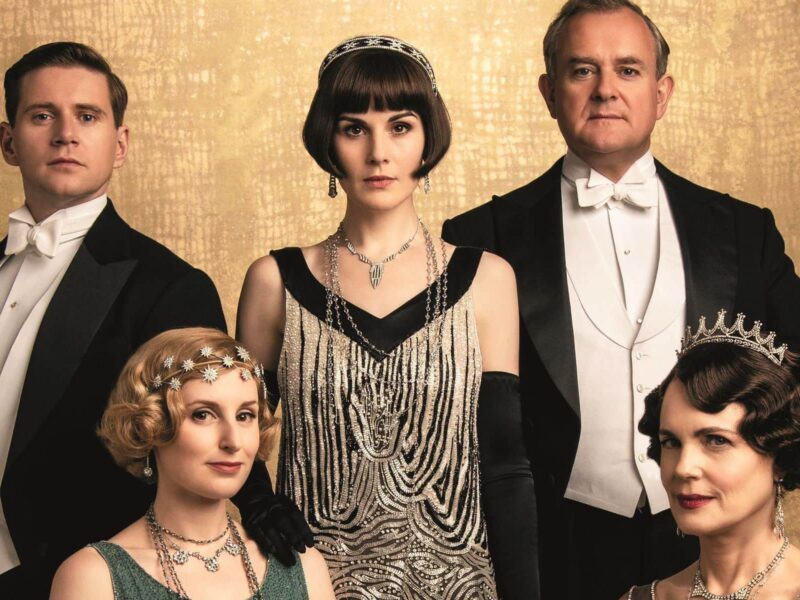 The cast of 'Downton Abbey' will return in the long-awaited upcoming sequel. Take a look at the cast, plot, and release date for 'Downton Abbey: A New Era'!