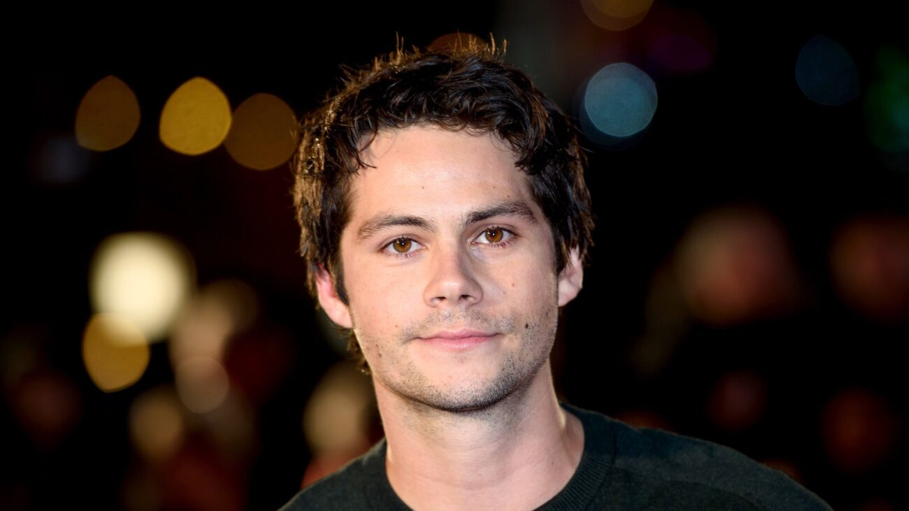 Famous for his many acting credits, he's got a lot of people thirsty for his attention. Who is Dylan O'Brien dating in 2021?