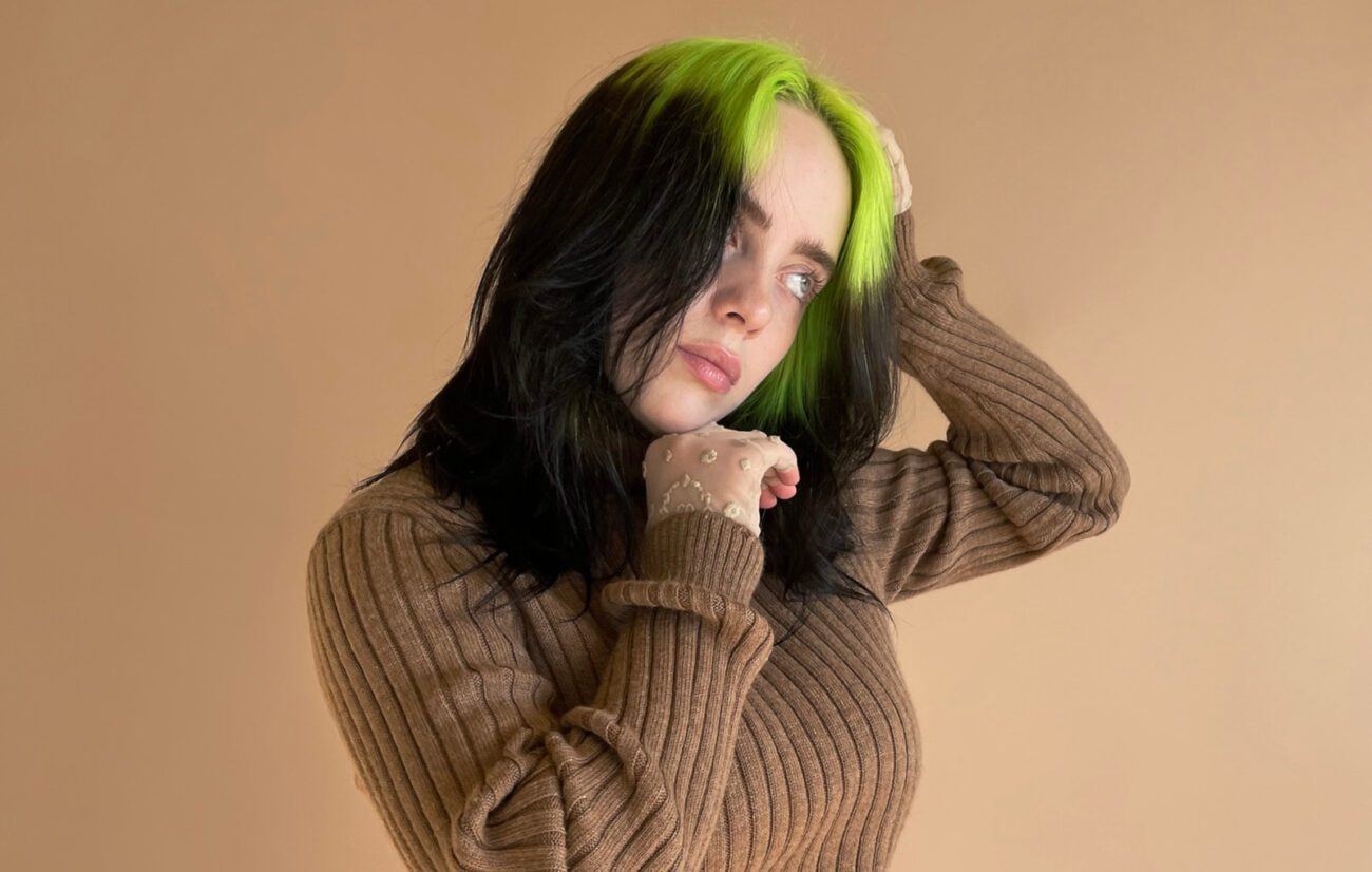 """How many videos does Billie Eilish already have from her new album """"Happier Than Ever'? Check out our picks and see if more videos will come to YouTube."""
