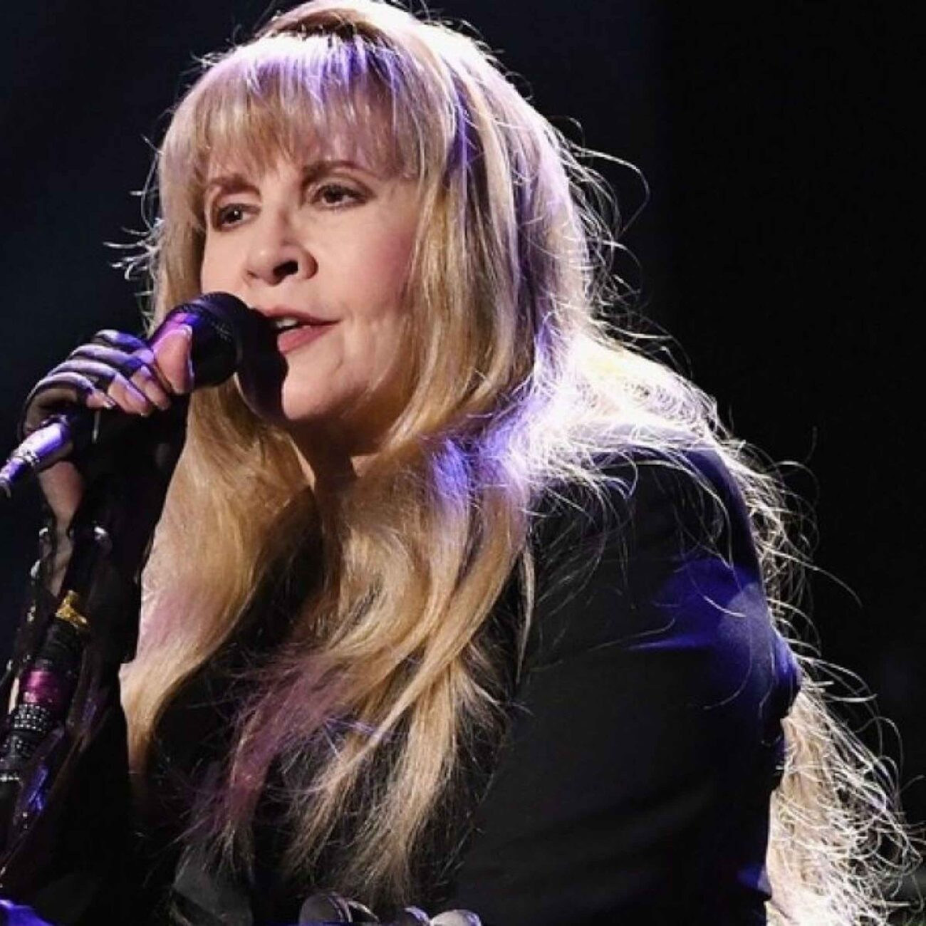 Fleetwood Mac's Stevie Nicks announced that her concerts for 2021 are cancelled. Get ready to retweet and dive into the reactions to the news on Twitter!