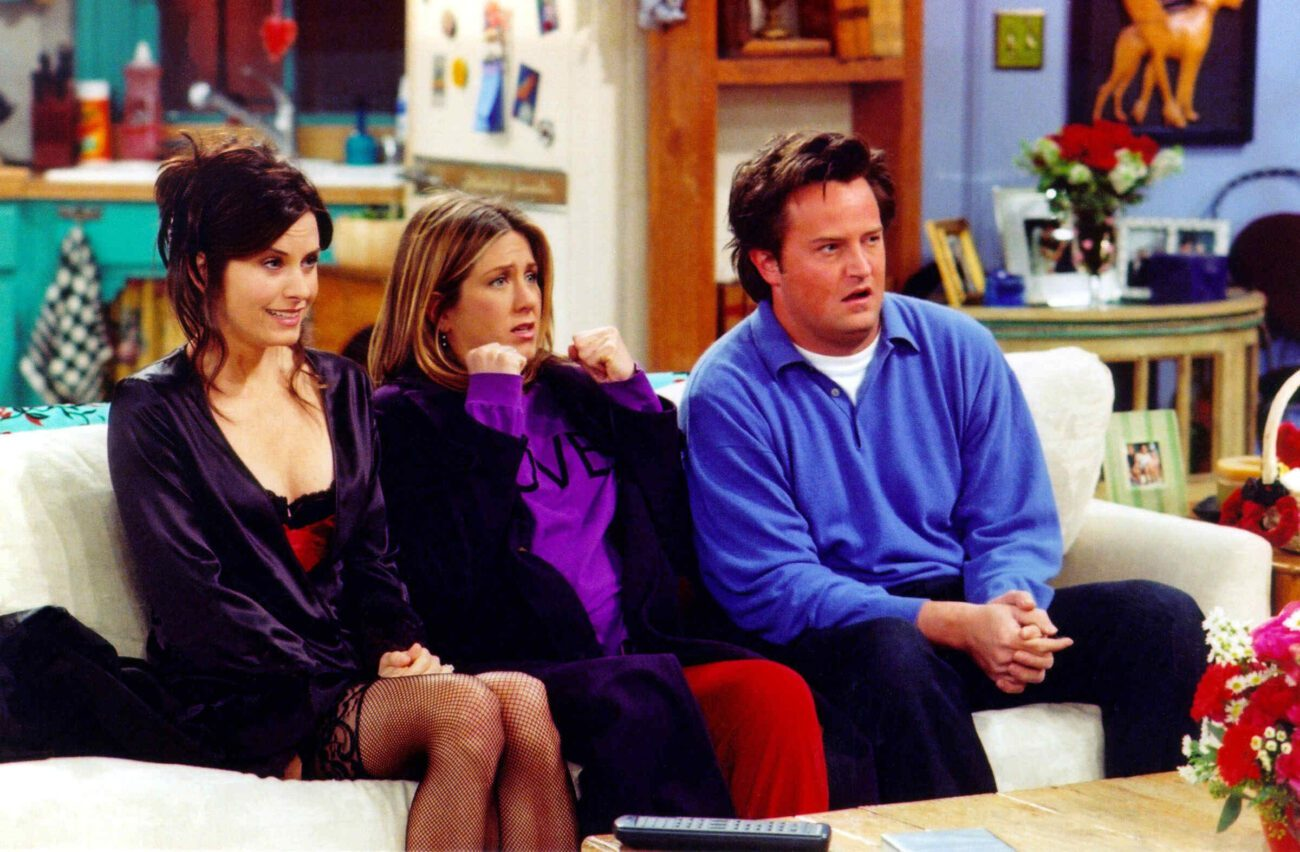 If you've binged 'Friends' as much as we have, you can quote every line . . . and spot a fake quote from a mile away! Prove your knowledge with our quiz now!