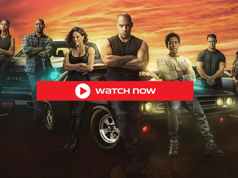 """The best free streaming services for watching movies from the """"Fast & Furious 9"""" F9 franchise are Peacock and HBO Max."""