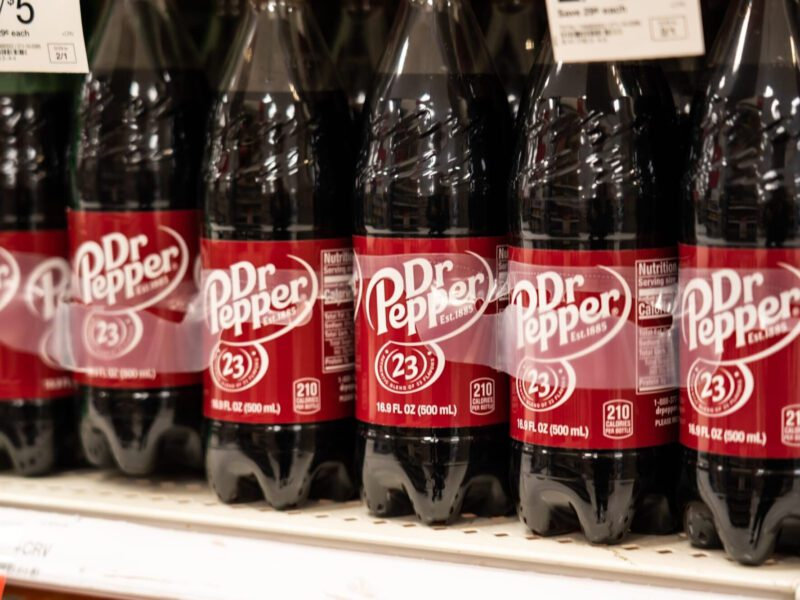 The perks of the newest flavor of Dr. Pepper include building points in their new rewards program. Is it worth it? Let the memes speak for themselves.